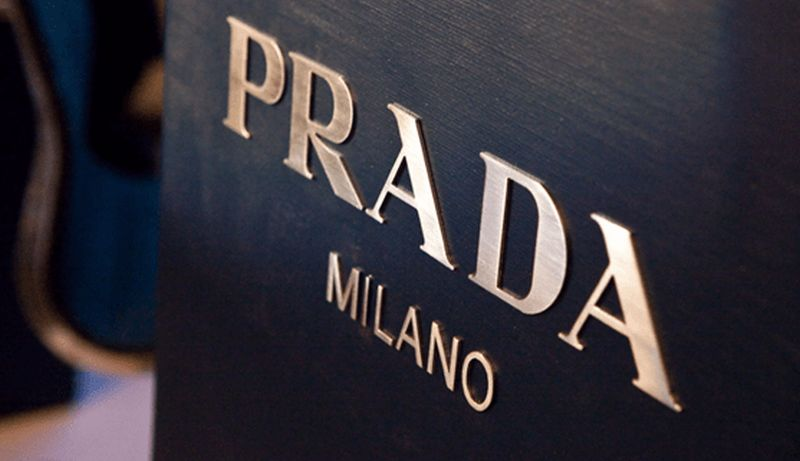 Prada jewerly