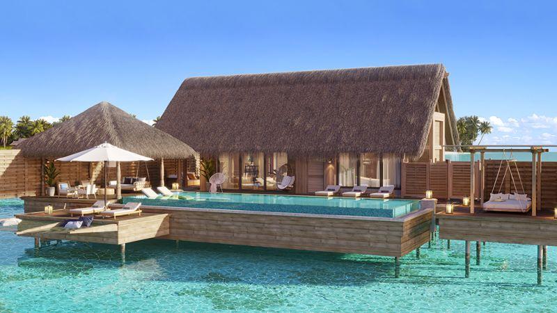 Waldorf Astoria Maldive