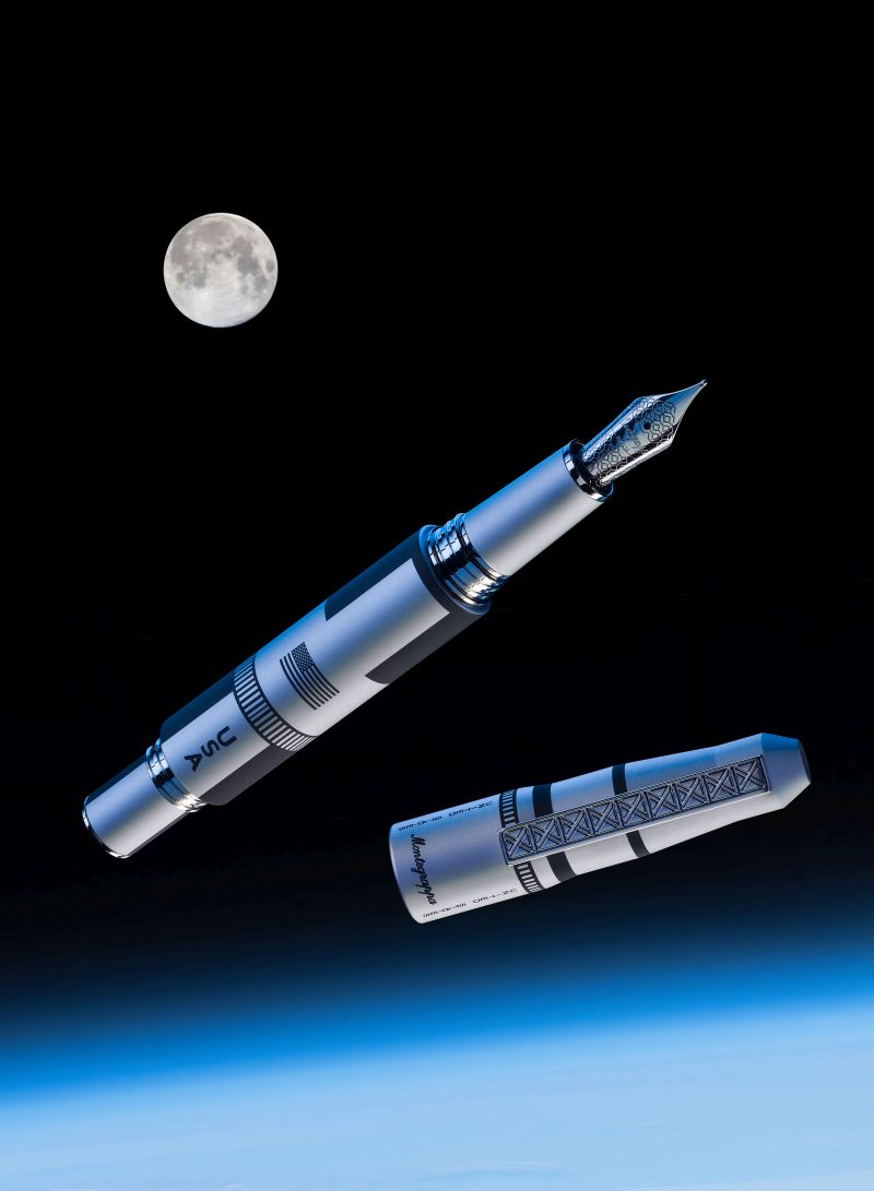 Montegrappa - Moon Landing