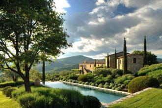 Villa Noci