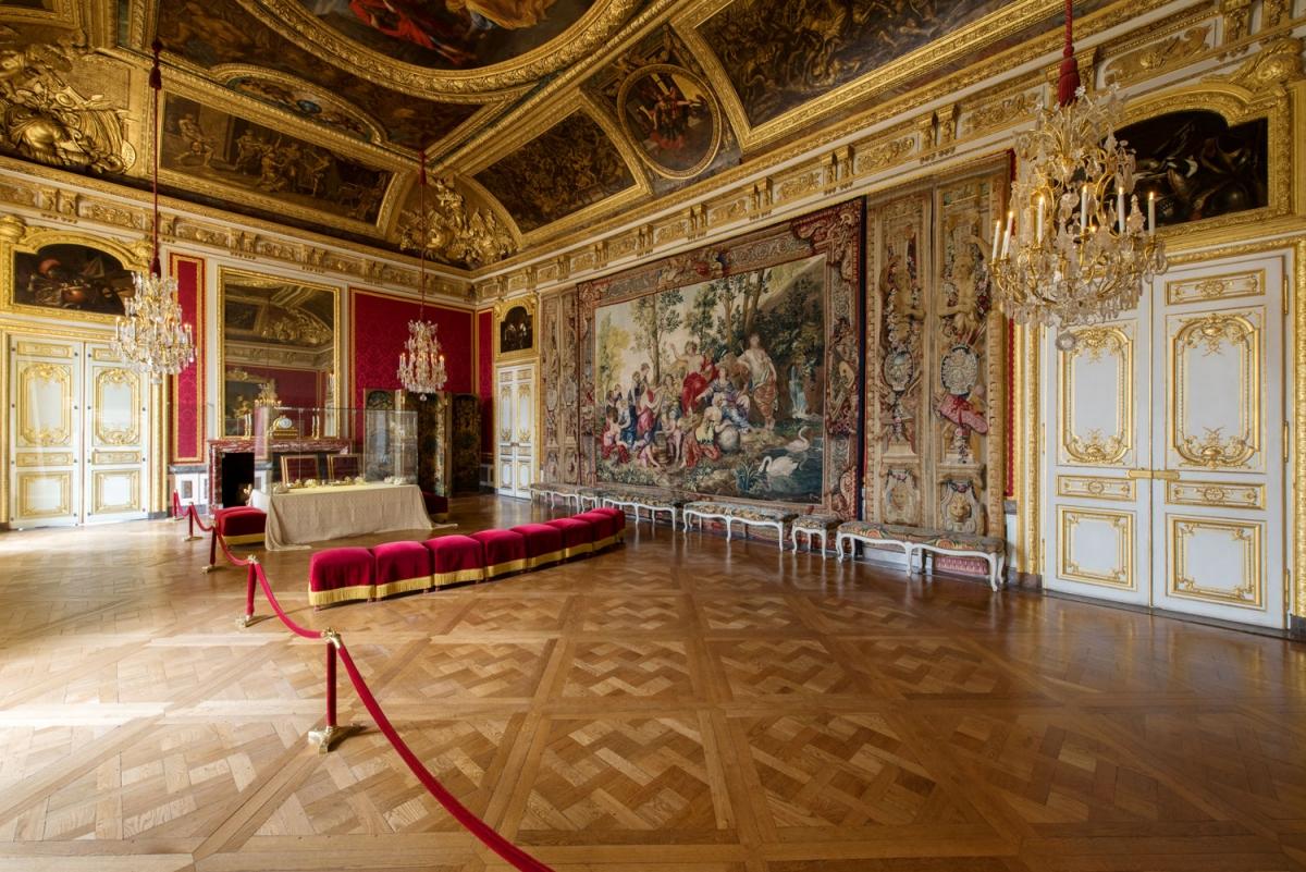 Versailles - MArie-Antoinette