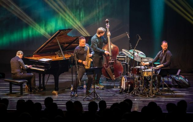 BMW Welt Jazz Award 2019