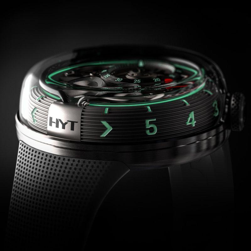 HYT - H1.0