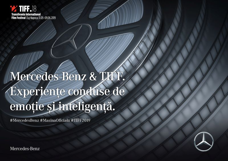 TIFF - Mercedes-Benz