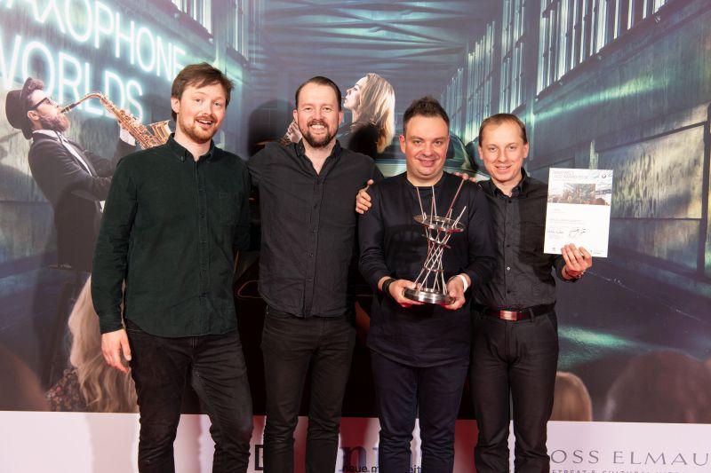 BMW Welt Jazz Award 2019