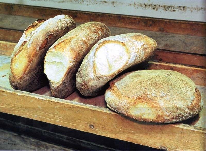 Pane di Cutro